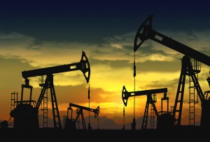 THE OIL AND GAS INDUSTRY IS A KEY SECTOR DRAWING INVESTMENT TO MYANMAR