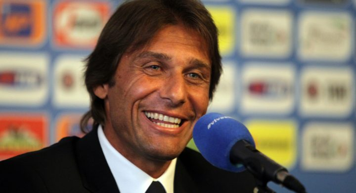 Have Conte's Chelsea already won the league?